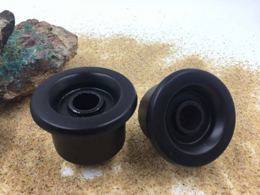 1st Gen Toyota Tacoma Front Diff Bracket Bushings (1995-2004)